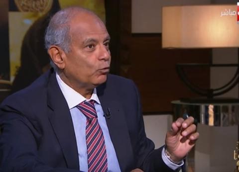 دبلوماسي سابق: قيادة مصر ترى دائما حقوق الفلسطينيين غير قابلة للتصرف