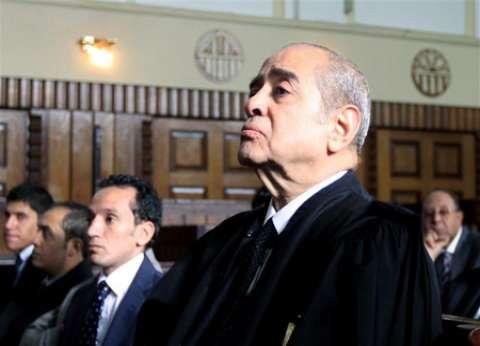 """فريد الديب: حبيب العادلي ليس لديه مصدر دخل سوى معاشه """"وربنا بيرزق"""""""
