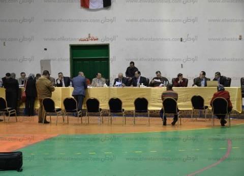 بعثة البرلمان العربي: الانتخابات الرئاسية أجريت في نزاهة وشفافية
