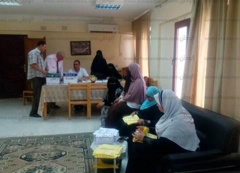 """إجراء انتخابات """"القوى العاملة"""" بسوهاج لاختيار رئيس و10 أعضاء"""
