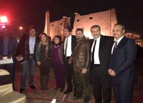 الليثي يقدم احتفالية تدشين مستشفى شفاء الأورمان: مشروع لخدمة الصعيد