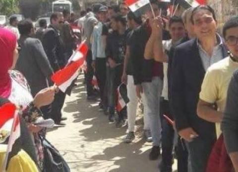 نائب: الشعب المصري وجه للعالم ضربة موجعة بمشاركته في الانتخابات