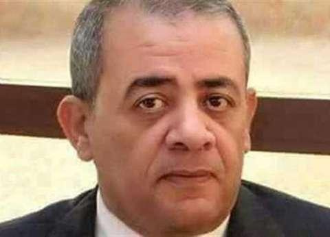 نادي مجلس الدولة يهنئ السيسي بذكرى تحرير سيناء