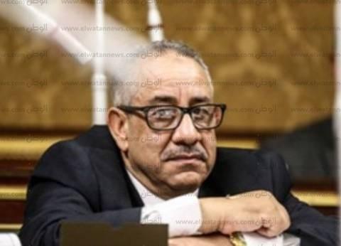 نائب السويس يتراجع عن استقالته: أهالي الضحايا وبعض الوزراء ضغطوا عليا