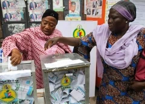 يوسفو يقترب من الفوز في الدورة الأولى من انتخابات النيجر الرئاسية
