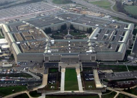 """""""البنتاجون"""" يعتزم الإعلان رسميا عن إلغاء برنامج """"إف-35"""" مع تركيا"""