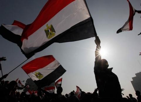"""""""اعمل الصح"""".. أغاني وطنية ملهمة قبل الاستفتاء على الدستور"""