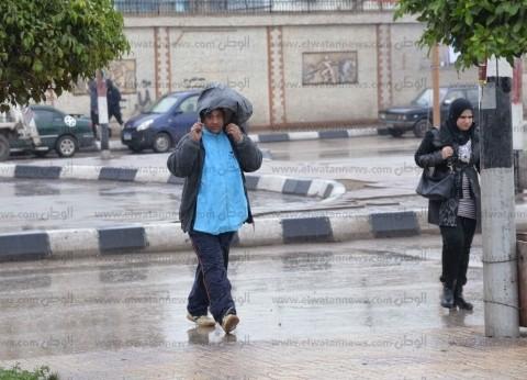 quotالأرصادquot| طقس اليوم: شديد البرودة ليلا وتوقعات بسقوط أمطار
