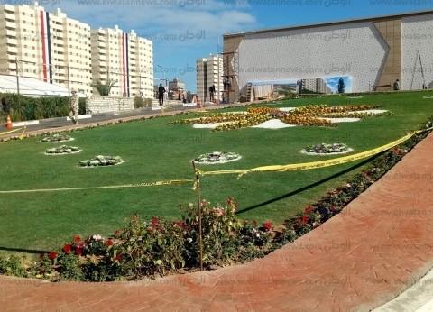 بالصور| اليوم.. «السيسى» يفتتح مشروع «بشاير الخير 2» لتطوير العشوائيات فى الإسكندرية