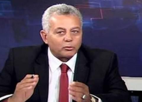 الجوهري: الجيش انحاز للشعب في 30 يونيو.. والإخوان خدعوا الشعب