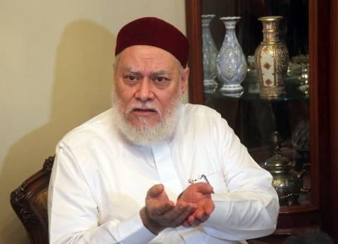 """إجراءات أمنية مشددة في 6 أكتوبر بالتزامن مع زيارة علماء الأزهر لـ """"علي جمعة"""""""