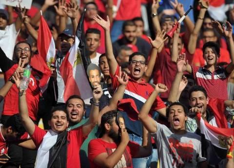 رسميا| اتحاد الكرة يخطر الأندية بعودة الجماهير أول سبتمبر