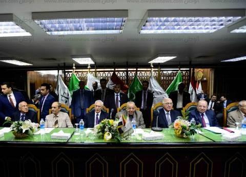 غدا.. الفصل في الطعن على قانون تنظيم تعيين رؤساء الهيئات القضائية
