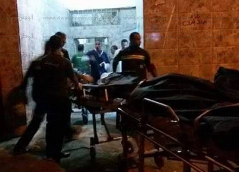 عاجل| مصرع قس وإصابة 4 آخرين داخل كنيسة في منفلوط