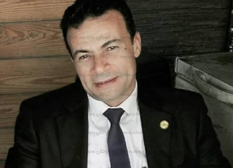 النائب أشرف رحيم: الانتخابات الرئاسية ستمر بسلام رغم أنف الإرهابيين