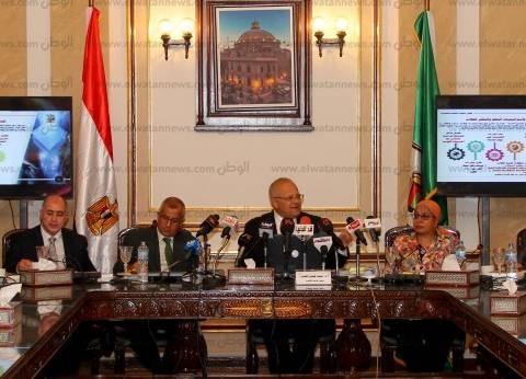 الخشت: جامعة القاهرة الدولية ستكون جامعة برامج وليست كليات
