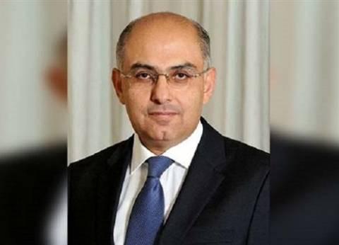 """""""الوزراء"""": ندعم الرياضة بتحويل ستاد القاهرة لمدينة متكاملة"""