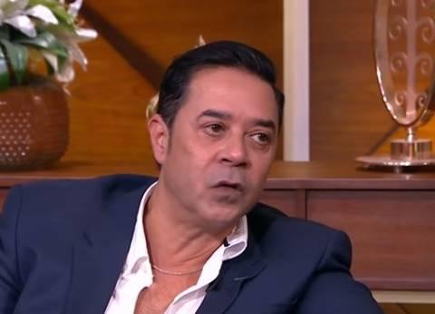 """بالفيديو  مدحت صالح يطرح """"إحساس غريب"""" لبهاء الدين محمد"""