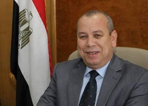 محافظ دمياط يشكل لجنة لفحص شكاوى المواطنين بالزرقا