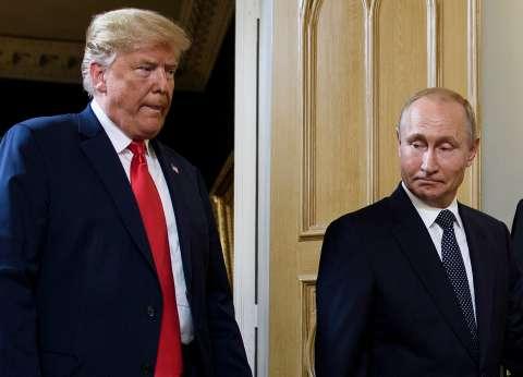 عاجل| ترامب وبوتين يجتمعان على هامش قمة العشرين