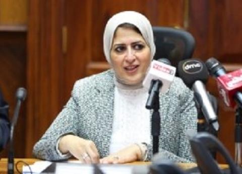 """""""زايد"""" تكشف مقترح مصر لوصول أدوية """"فيروس سي"""" لإفريقيا دون إهدار الوقت"""