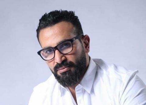 """أحمد سعد يوضح لـ""""الوطن"""" حقيقة تصريحاته عن """"الست اللي مش تمام"""""""
