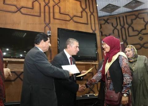 محافظ كفرالشيخ: تكريم حفظة القرآن يغرس في نفوسهم عظمة الإسلام