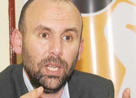 """""""المصري الديمقراطي"""": الأحزاب السياسية تحتاج 10 سنوات للمنافسة سياسيا"""