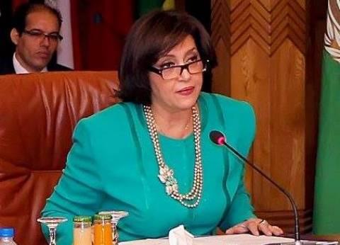 صفاء حجازي: الإرهاب الأسود لن ينال من وحدة صف المصريين