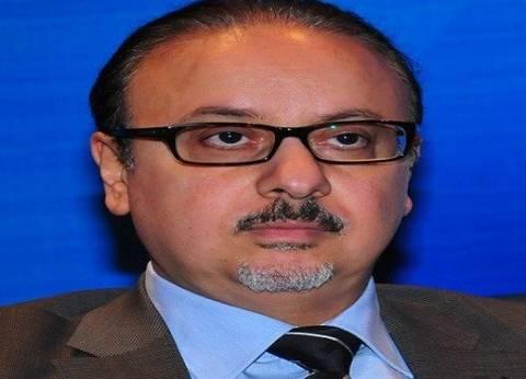 بروفايل| ياسر القاضي.. وزير الاتصالات الجديد