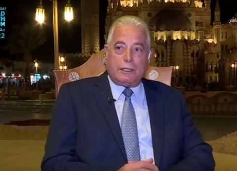 محافظ جنوب سيناء: شرم الشيخ جاهزة تماما لاستضافة منتدى شباب العالم