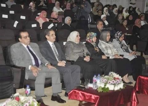 رئيس أكاديمية البحث العلمي يعرض تجربة مصر في نقل التكنولوجيا