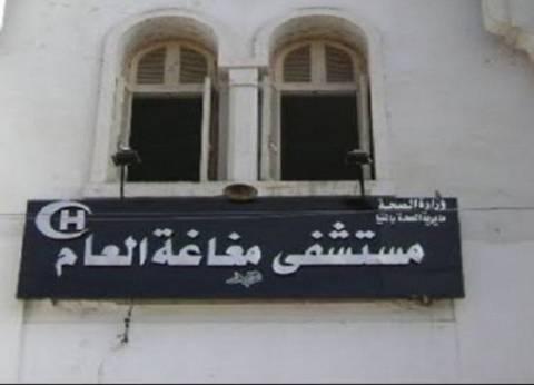 مصدر كنسي من مستشفى العدوة: المشهد مربك والشهداء في تزايد