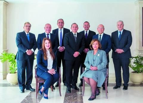 «الأهلى المصرى» ينضم لكبرى مبادرات البنوك العالمية لتقنية «BlockChain»