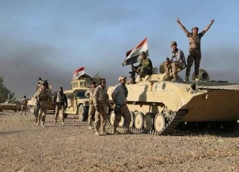 """الجيش العراقي يشن عملية عسكرية قرب بغداد لملاحقة """"داعش"""""""