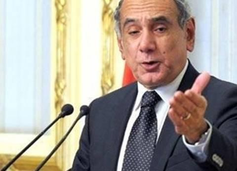 نائب وزير الإسكان: بدء تنمية سيناء مرهون بالقضاء على الإرهاب