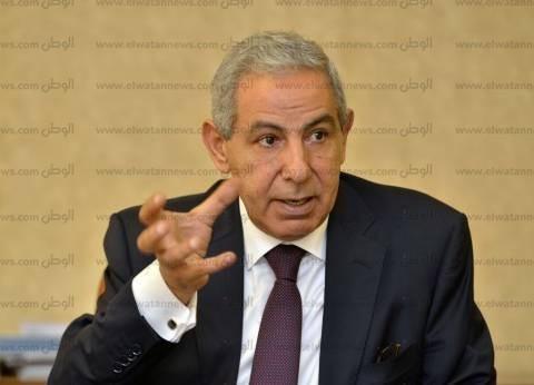 الوقائع المصرية تنشر قرار وزير الصناعة بتشكيل مجلس إدارة اتحاد الصناعات