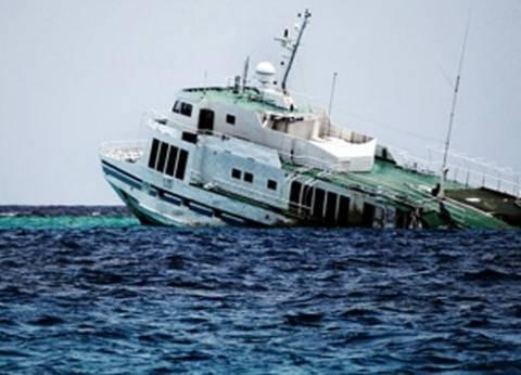 ناجون من غرق مركب مهاجرين: 120 شخصا كانوا على متن القارب