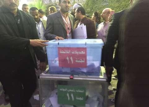 """""""أبو شقة"""": الجمعية العمومية رفضت تعديلات لائحة """"الوفد"""""""