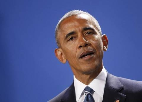 عاجل| أوباما: القوانين ليست كافية لتحقيق المساواة.. لا بد أن نسمع آراء الأقليات