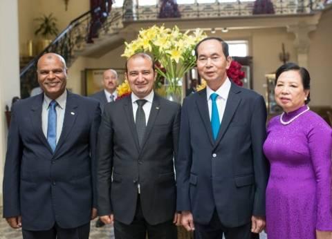 """خبراء عن زيارة رئيس فيتنام للأقصر: """"دعاية ببلاش.. ويجب استغلالها"""""""