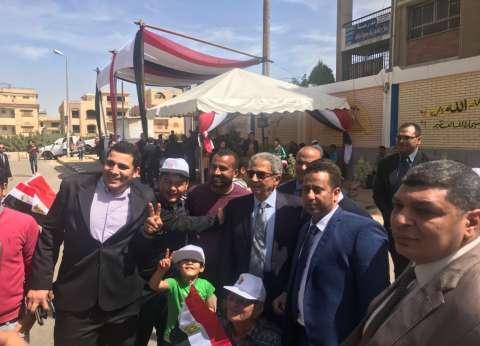 عمرو موسى عن انتخابات الرئاسة: حافظوا على إرادتكم