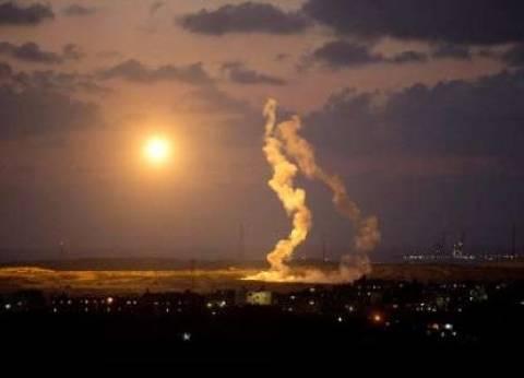 إطلاق صافرات الإنذار في إسرائيل بعد سماع عدة انفجارات
