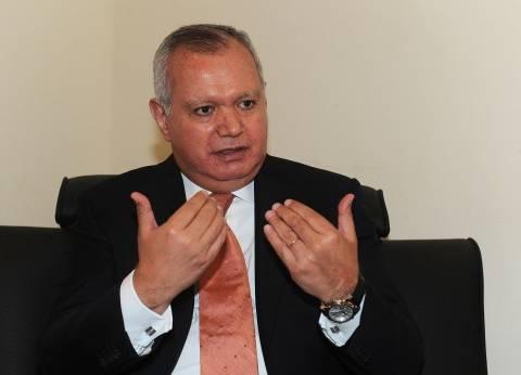 """العرابي: أزمة المثليين الأخيرة لن تؤثر علينا في انتخابات """"اليونسكو"""""""