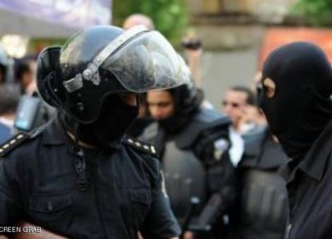 القضاء على خلية إرهابية بالعريش ومصرع 7 من عناصرها