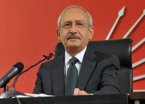"""زعيم المعارضة التركية يصف """"أردوغان"""" بـ""""البطة العرجاء"""""""
