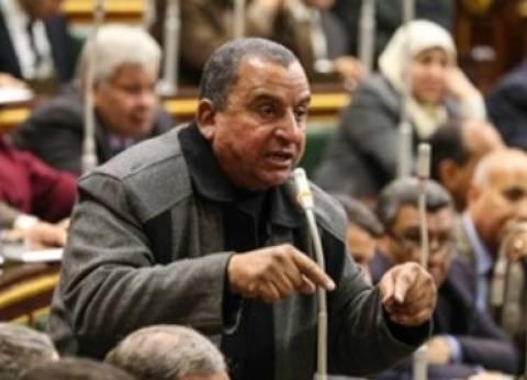 """برلماني يتقدم بطلب إحاطة للحكومة لدعم الكونجرس لإدراج الإخوان جماعة """"إرهابية"""""""