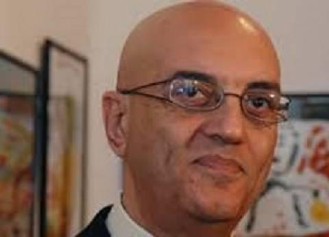 """""""المسرح الحديث"""" يعيد إنتاج """"الجنزير"""" لمحمد سلماوي"""
