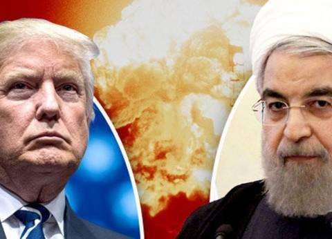 عاجل| إكسترا نيوز: ترامب سينسحب قريبا من الاتفاق النووي الإيراني