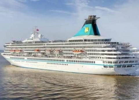 موانئ بورسعيد: 30 سفينة إجمالي حركة السفن اليوم